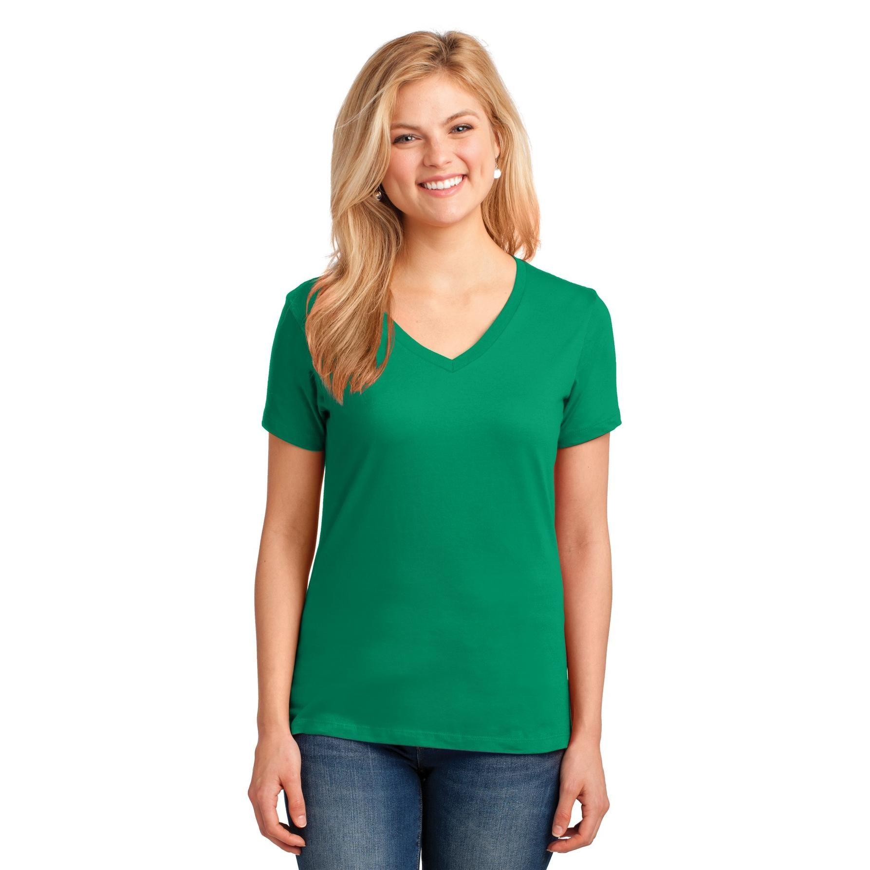 *SPECIAL ORDER ** Shirts: Woman's V Neck LPC54V