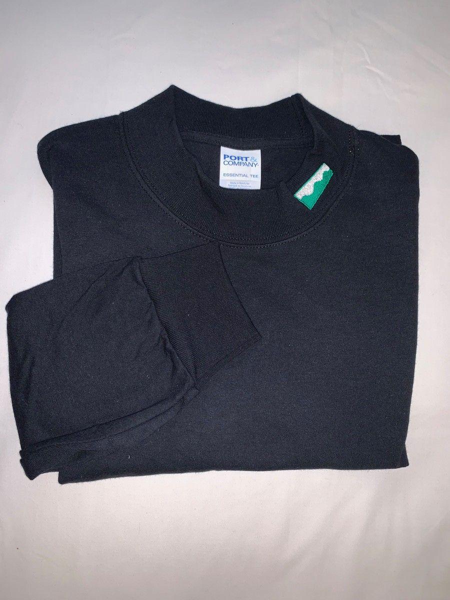 *SPECIAL ORDER ** Shirts: Men's Mock Turtleneck 8510